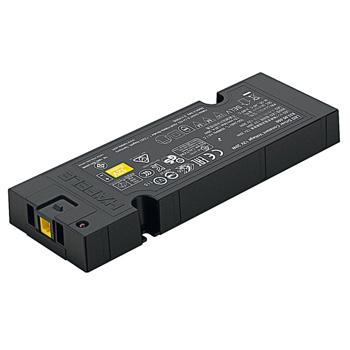 Driver 12 Volts DC, Output Power 20 Watts, Black