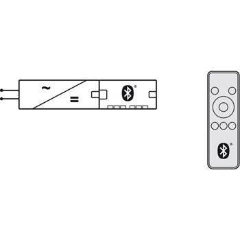 Bluetooth Illustration