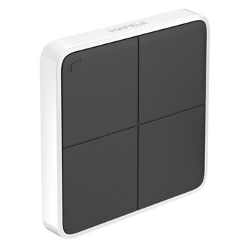 Connect Mesh Wall Mounted Switch