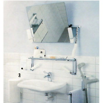 Hafele Bathroom Mirrors