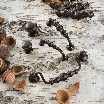 Hafele Bordeaux Collection Oil-Rubbed Bronze