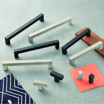Hafele Cube Collection