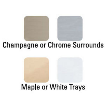 Tray Colors