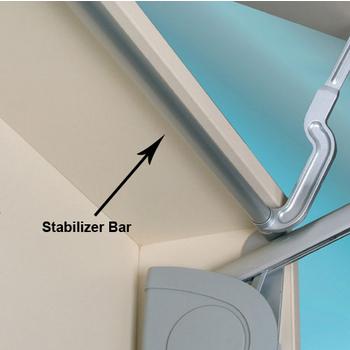 Hafele Stabilizer Bar
