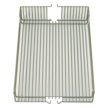 Hafele Fineline Cabinet Storage Solutions, Wire Basket Set