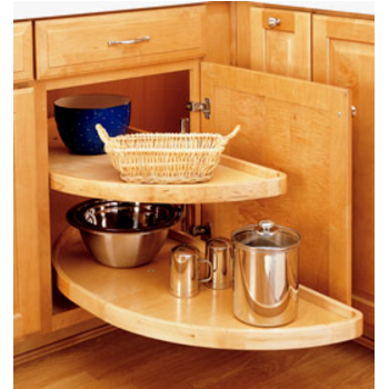 lazy susan shelving systems 2