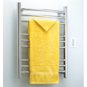 Hard-Wired Electric Towel Warmers