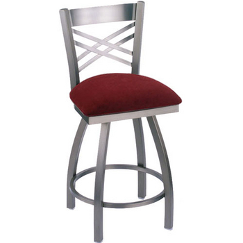 Holland Catalina Swivel Bar Stool