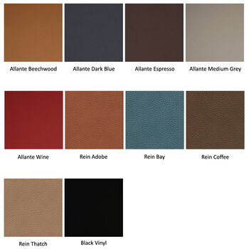Fabric/ Vinyl Options