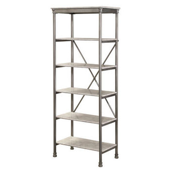 Home Styles The Orleans Six Tier Shelf