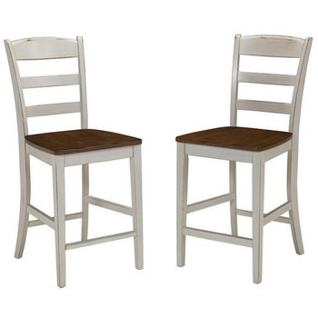 Home Styles Monarch Bar Stools