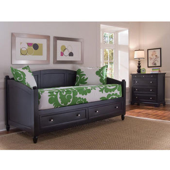 Home Styles Bedford Collection Bedroom Furniture  KitchenSourcecom