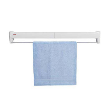 Household Essentials Telefix 100 Wall Mount Laundry Drying Rack