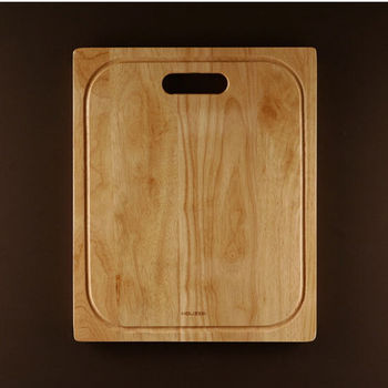 Houzer Endura Cutting Board, 12-15/16''W x 18-1/2''D x 1''H