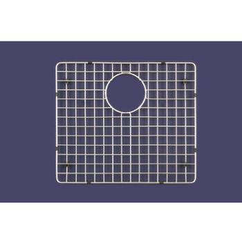 Houzer WireCraft Bottom Grid, 22-1/8''W x 16-3/8''D x 5/8''H