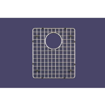 Houzer WireCraft Bottom Grid, 15-7/8''W x 16-3/8''D x 5/8''H