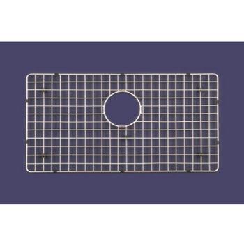 Houzer WireCraft Bottom Grid, 30-1/4''W x 16-1/2''D x 5/8''H