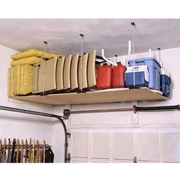 Ceiling Mounted Racks