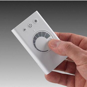 Hera Remote Control Dimmer for LED Light Fixtures