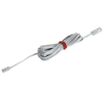 """Hera Power Cord for 24V Single Stick2 LED Light, 98"""" length"""