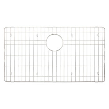 Hardware Resources Stainless Steel Grid for HA200 16 Gauge Stainless Steel Farmhouse Sink