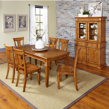Home Styles Dining Sets: Dining Tables and Chairs | KitchenSource.com