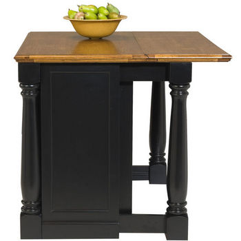 Monarch Kitchen Island by Home Styles
