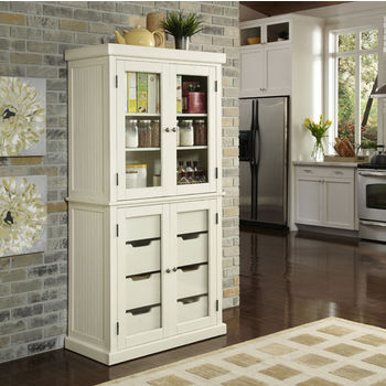 Home Styles Tall Cabinet & Pantry Organizers