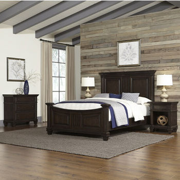 Prairie Home Collection by Home Styles