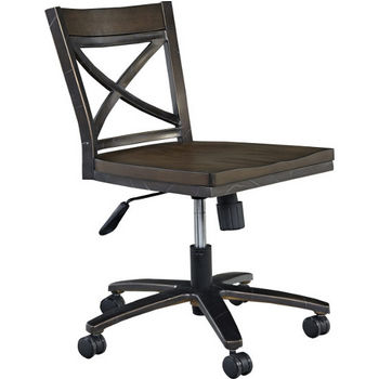 Rolling Swivel Chair Product View