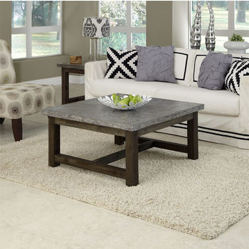 Concrete Chic Collection by Home Styles