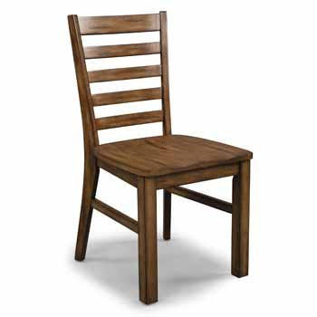 Chair - Angle View