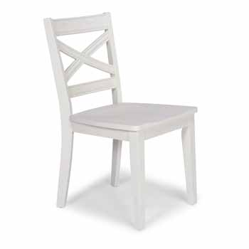 Dining Chairs - Front Side View 1