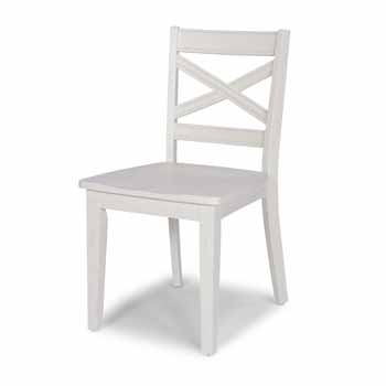Dining Chairs - Front Side View 2