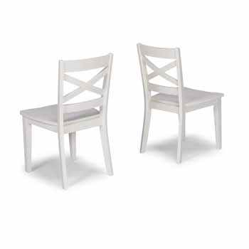 Dining Chairs - Set of Chairs 1