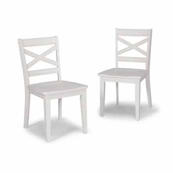 Dining Chairs - Set of Chairs 2