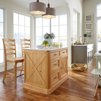 Country Lodge Collection by Home Styles