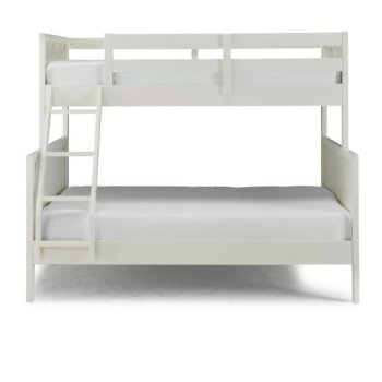 Full Bunk Bed Front View