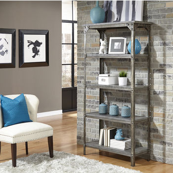 Home Styles Shelves