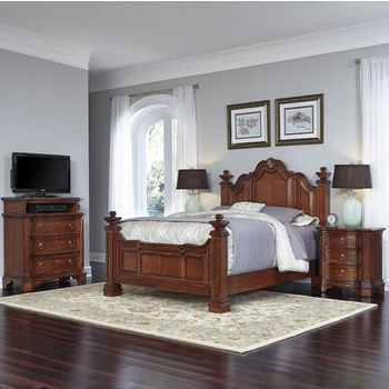 Home Styles Bedroom Furniture