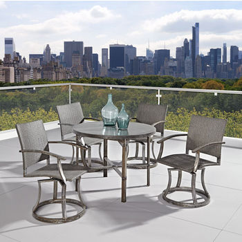 Urban Outdoor Collection by Home Styles
