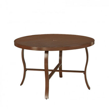 "48"" Diameter, Table Only, Without Umbrella"