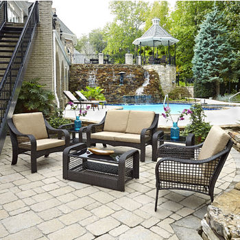 Lanai Breeze Collection by Home Styles