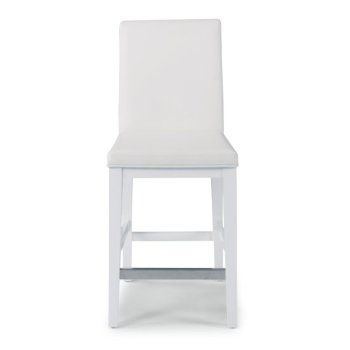 "18"" Counter Stool Front View"