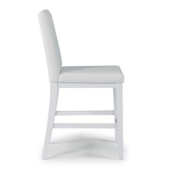 """18"""" Counter Stool Side View"""