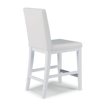 """18"""" Counter Stool Back View"""