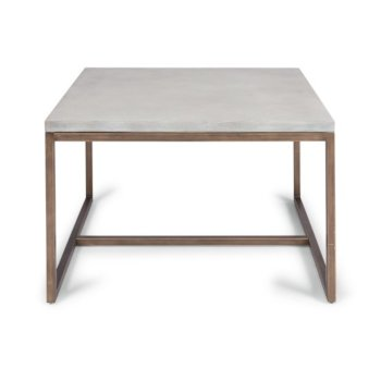 Coffee Table Front View