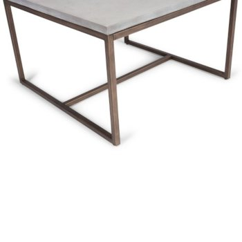 Coffee Table Table Frame View