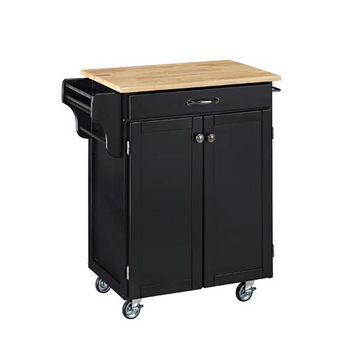 Mix & Match Cuisine Cart