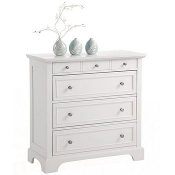 Naples Four Drawer Chest